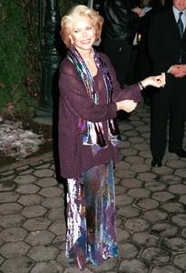Ellen BurstynFilm Critics Awards: 2001 © 2001 Ariel Ramerez - Image 17574_0108