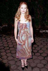 Julia StilesFilm Critics Awards: 2001 © 2001 Ariel Ramerez - Image 17574_0116