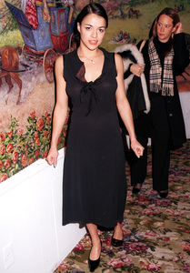 Michelle RodriguezFilm Critics Awards: 2001 © 2001 Ariel Ramerez - Image 17574_0122