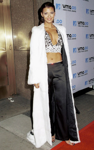 Ali LandryMTV Video Music Awards: 2000 © 2000 Ariel Ramerez - Image 17591_0101