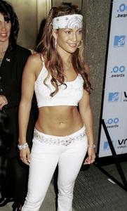 Jennifer LopezMTV Video Music Awards: 2000 © 2000 Ariel Ramerez - Image 17591_0102