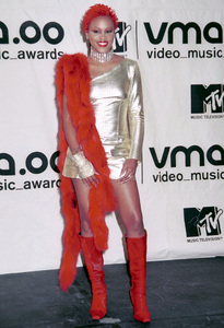 EveMTV Video Music Awards: 2000 © 2000 Ariel Ramerez - Image 17591_0104