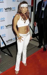 Jennifer LopezMTV Video Music Awards: 2000 © 2000 Ariel Ramerez - Image 17591_0106