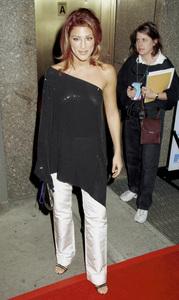 Jennifer EspositoMTV Video Music Awards: 2000 © 2000 Ariel Ramerez - Image 17591_0109