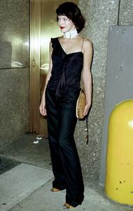 Milla JovovichMTV Video Music Awards: 2000 © 2000 Ariel Ramerez - Image 17591_0119