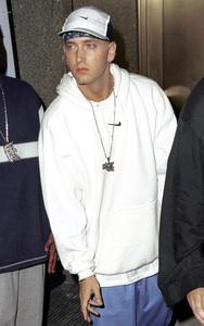 EminemMTV Video Music Awards: 2000 © 2000 Ariel Ramerez - Image 17591_0124