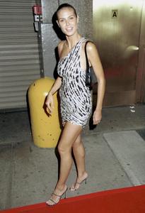 Heidi KlumMTV Video Music Awards: 2000 © 2000 Ariel Ramerez - Image 17591_0128