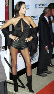 Kylie BaxMTV Video Music Awards: 2000 © 2000 Ariel Ramerez - Image 17591_0132