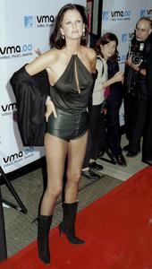 Kylie BaxMTV Video Music Awards: 2000 © 2000 Ariel Ramerez - Image 17591_0138