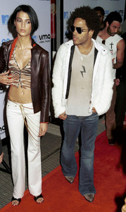 Lenny KravitzMTV Video Music Awards: 2000 © 2000 Ariel Ramerez - Image 17591_0143