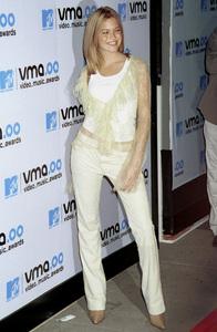 Mandy MooreMTV Video Music Awards: 2000 © 2000 Ariel Ramerez - Image 17591_0148