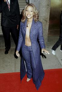 Toni BraxtonMTV Video Music Awards: 2000 © 2000 Ariel Ramerez - Image 17591_0152