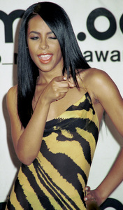 AaliyahMTV Video Music Awards: 2000 © 2000 Ariel Ramerez - Image 17591_0154