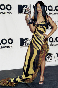 AaliyahMTV Video Music Awards: 2000 © 2000 Ariel Ramerez - Image 17591_0156
