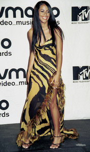 AaliyahMTV Video Music Awards: 2000 © 2000 Ariel Ramerez - Image 17591_0158