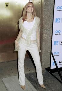 Mandy MooreMTV Video Music Awards: 2000 © 2000 Ariel Ramerez - Image 17591_0159