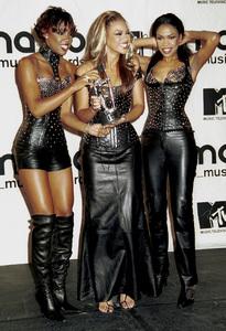SisqoMTV Video Music Awards: 2000 © 2000 Ariel Ramerez - Image 17591_0173