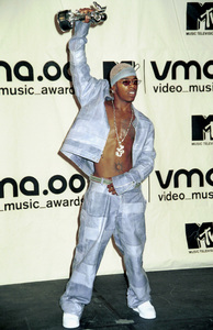 SisqoMTV Video Music Awards: 2000 © 2000 Ariel Ramerez - Image 17591_0174