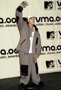 EminemMTV Video Music Awards: 2000 © 2000 Ariel Ramerez - Image 17591_0180