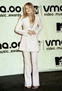 Kate HudsonMTV Video Music Awards: 2000 © 2000 Ariel Ramerez - Image 17591_0181