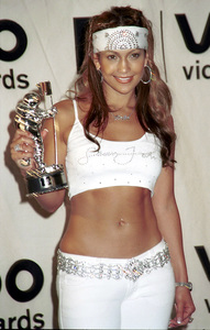 Jennifer LopezMTV Video Music Awards: 2000 © 2000 Ariel Ramerez - Image 17591_0185