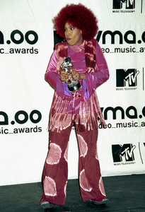 Macy GrayMTV Video Music Awards: 2000 © 2000 Ariel Ramerez - Image 17591_0190