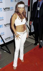 Jennifer LopezMTV Video Music Awards: 2000 © 2000 Ariel Ramerez - Image 17591_0193