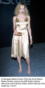 "Marley Shelton""Golden Globe Awards: WB After Party 2001,"" 1/21/01. © 2001 Scott Weiner - Image 17607_0118"