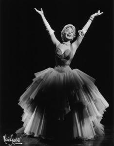 Dolores GrayApril 19, 1954 © 1978 Maurice Seymour - Image 17619_0001