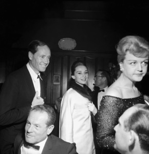 """""""Suddenly, Last Summer"""" (Premiere Party at Chasen"""