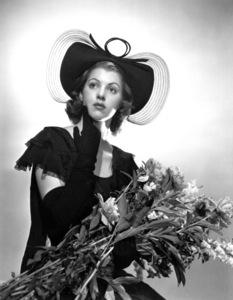 Diana Barrymore circa 1939 © 1978 Maurice Seymour - Image 17639_0001