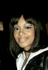 NSYNC Reception Party in New York, 2000.Lisa Lopes. © 2000 Ariel Ramerez - Image 17704_0102