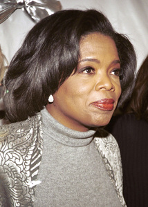 Oprah WinfreyOXYGEN Launch Party, New York,  2000. © 2000 Ariel Ramerez - Image 17707_0101