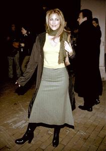 Jen EspositoOXYGEN Launch Party, New York,  2000. © 2000 Ariel Ramerez - Image 17707_0103