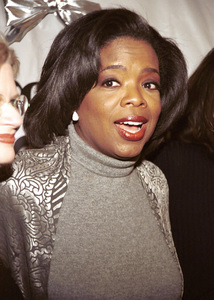 Oprah WinfreyOXYGEN Launch Party, New York,  2000. © 2000 Ariel Ramerez - Image 17707_0105