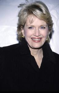Diane SawyerOXYGEN Launch Party, New York,  2000. © 2000 Ariel Ramerez - Image 17707_0111