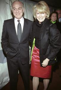 Candice BergenOXYGEN Launch Party, New York,  2000. © 2000 Ariel Ramerez - Image 17707_0112