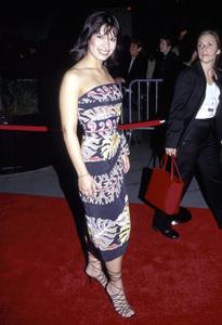 "Danielle Camastra""Price of Glory"" Premiere,  2000. © 2000 Ariel Ramerez - Image 17710_0101"