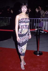 "Danielle Camastra""Price of Glory"" Premiere,  2000. © 2000 Ariel Ramerez - Image 17710_0102"