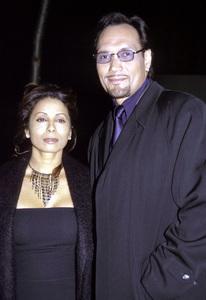"""Wanda De Jesus, Jimmy Smits""""Price of Glory"""" Premiere,  2000. © 2000 Ariel Ramerez - Image 17710_0104"""