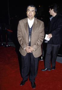 "Carlos Avila""Price of Glory"" Premiere,  2000. © 2000 Ariel Ramerez - Image 17710_0108"