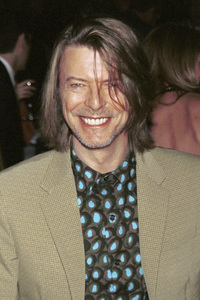 David BowiePublic Theater 2000. © 2000 Ariel Ramerez - Image 17711_0100