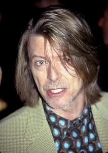 David BowiePublic Theater 2000. © 2000 Ariel Ramerez - Image 17711_0106