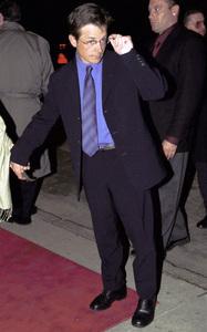 Michael J. Fox Rainforest Alliance Benefit  2000. © 2000 Ariel Ramerez - Image 17712_0103