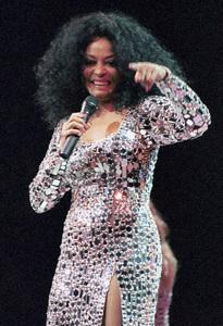 "Diana Ross""Return To Love"" Concert Tour,  2000. © 2000 Ariel Ramerez - Image 17713_0102"