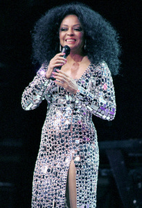 "Diana Ross""Return To Love"" Concert Tour,  2000. © 2000 Ariel Ramerez - Image 17713_0106"