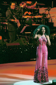 "Diana Ross""Return To Love"" Concert Tour,  2000. © 2000 Ariel Ramerez - Image 17713_0107"