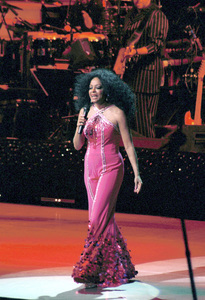 "Diana Ross""Return To Love"" Concert Tour,  2000. © 2000 Ariel Ramerez - Image 17713_0109"