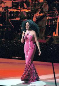 "Diana Ross""Return To Love"" Concert Tour,  2000. © 2000 Ariel Ramerez - Image 17713_0109"