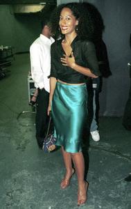 "Tracee Ellis Ross""Return To Love"" Concert Tour,  2000. © 2000 Ariel Ramerez - Image 17713_0115"